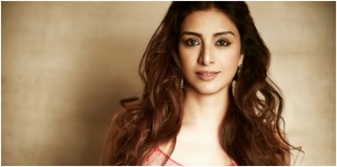 Tabu FINALLY reveals the name of the person who has stopped her from marrying!