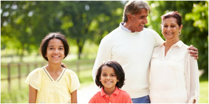 Proven! 3 reasons why leaving your child with grandparents is not a great idea