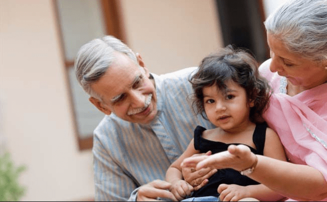 4 ways to delicately prevent grandparents from spoiling your child