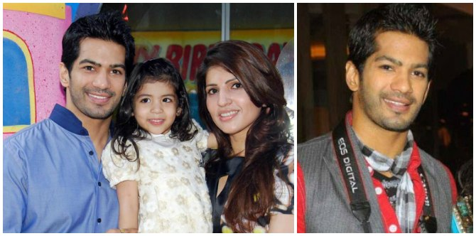Actor Amit Tandon puts differences aside to help estranged wife Ruby get out of Dubai jail