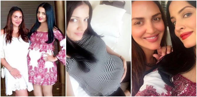 Celina Jaitly shares the SECRET recipe that keeps her glowing, fit and happy!