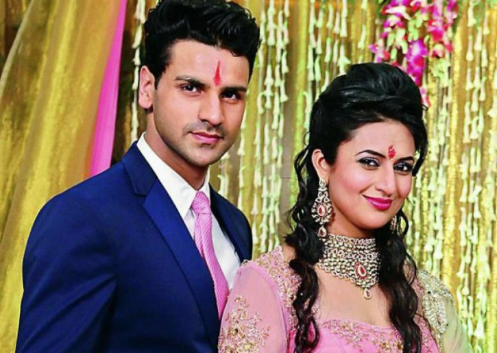 Here's how Divyanka and Vivek are celebrating their 1st wedding anniversary!