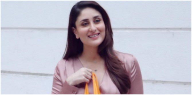 New mum Kareena includes THIS item in all her post-pregnancy weight loss meals!