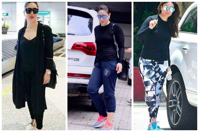 Hey mums, Kareena Kapoor is practicing this very healthy tip while gymming (and why you should too)