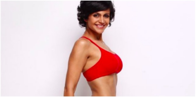 THIS simple diet is what keeps Mandira Bedi looking super svelte and fit!