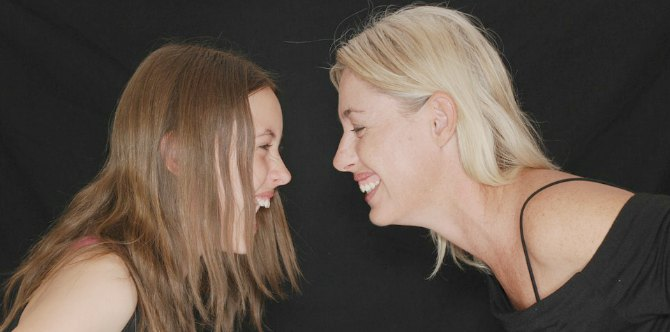 5 ways I am re-bonding with my reclusive 10 year old