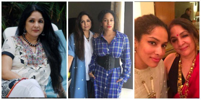 If you want to live in India and in society, you have to marry: Neena Gupta on being a single mother