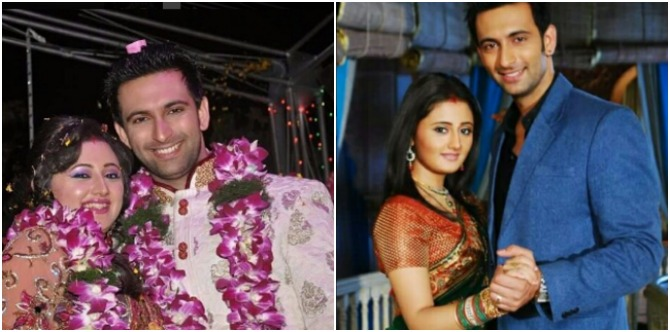 Raashami Desai reveals SHOCKING details about her abusive marriage to Nandish