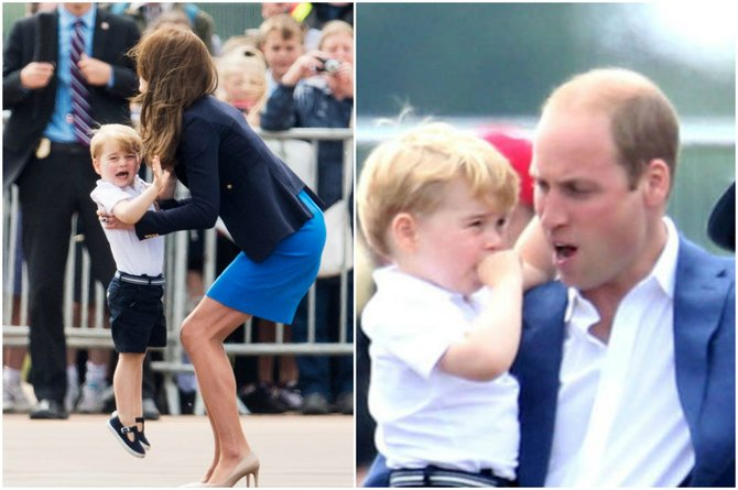 "Kate Middleton is hiring new ""super nanny"" for Prince George and Princess Charlotte"