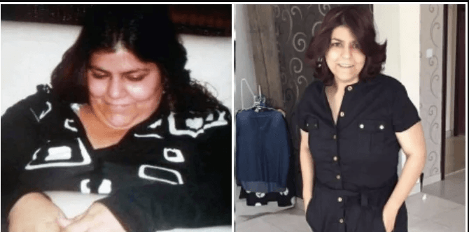 This mum's weight loss story is the inspiration you need today!