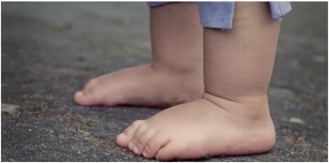How to tell if your baby is ready to take their first steps?