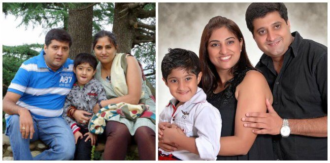 How THIS simple 38-year-old Delhi mother turned into a fitness trainer