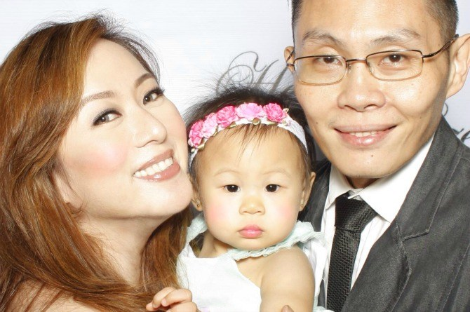 The grace of waiting: pregnant after 10 years of infertility