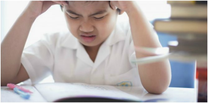 Could your child have a learning disability? Here's how to know