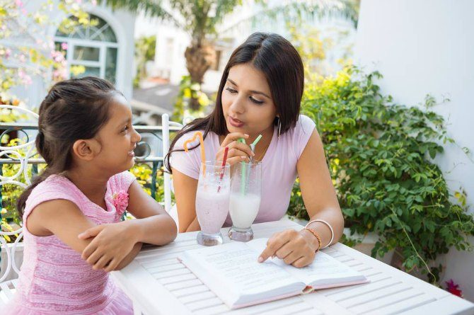 Here's why I am teaching my kids it's okay to not speak to relatives