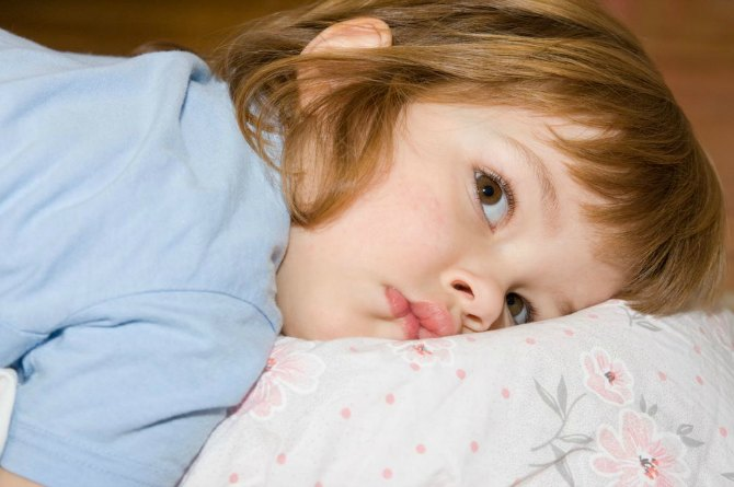 Is your child having trouble sleeping? Try this one simple tip!
