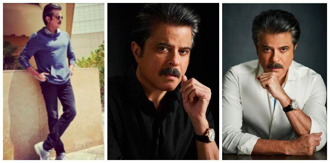 Anil Kapoor at 60 is the nation's hottest lady-killer!