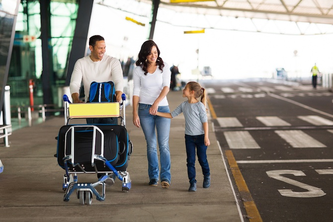11 Travel health and safety tips every parent should know