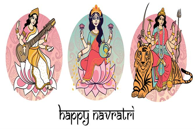 9 super powers every woman should invoke in her this Navratri!