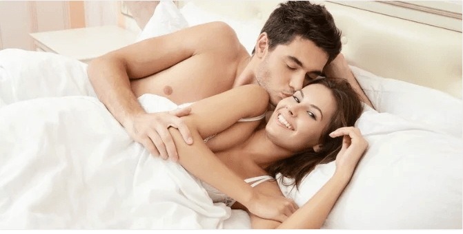 Who should be the one to initiate sex? The husband, or the wife?
