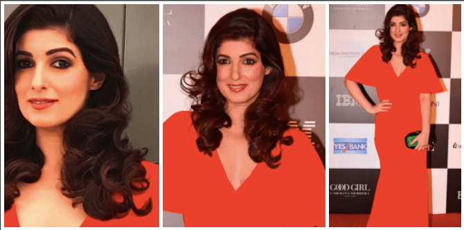 The devil could not be everywhere so he created mothers-in-law: Twinkle Khanna