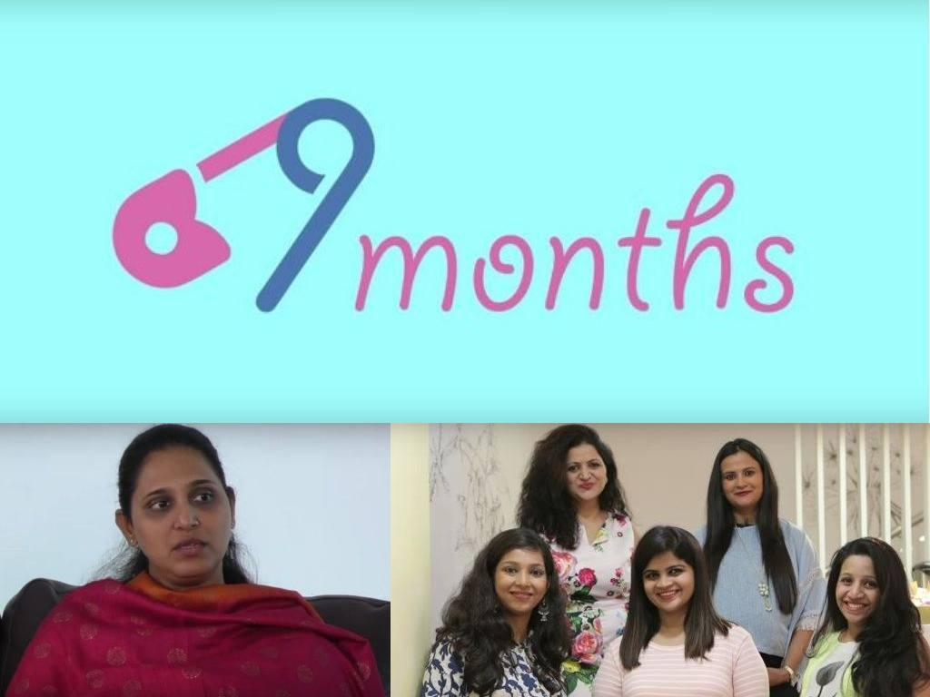 Pregnant host, Meghna Pant takes moms-to-be through a 'Nine Month' journey...