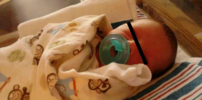 Co-sleeping Caused This Mom To Accidentally Kill Her Newborn. Here's How You Can Prevent It.