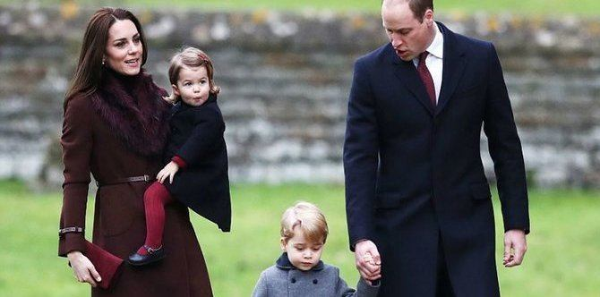 Duchess of Cambridge suffers from extreme morning sickness