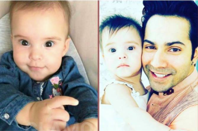 Karan Johar's daughter Roohi Johar makes her Insta debut and we can't take our eyes off her!