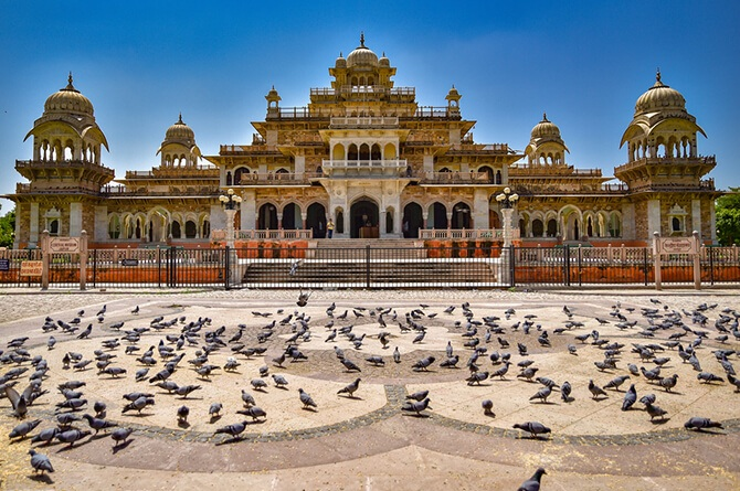 This is how 'The Pink City' Jaipur won our hearts with its warmth and hospitality!
