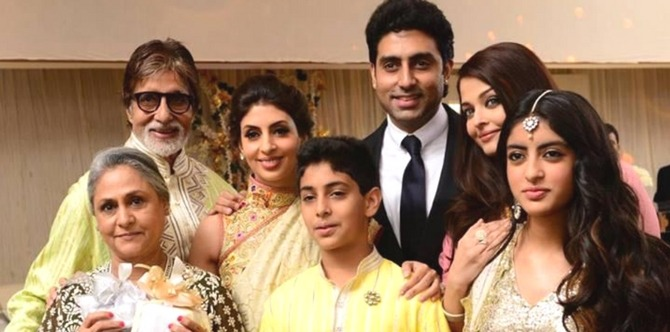 Here's the REAL reason the Bachchans are not celebrating Diwali this year