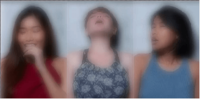 What does a female orgasm 'LOOK' like? These faces reveal the truth!