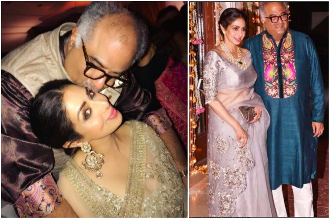Why we think romance is very much alive in Sridevi's 20-year-old marriage