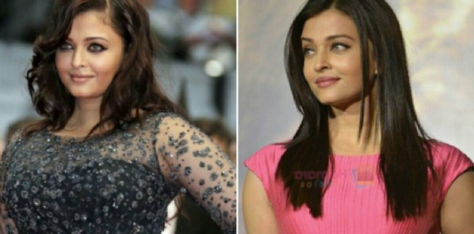 Do Ayurvedic slimming oils work? Aishwarya Rai certainly thinks so!