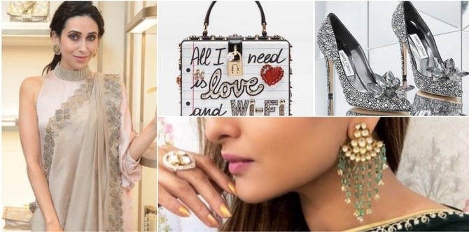 5 fashionable items to spruce up your Diwali wardrobe