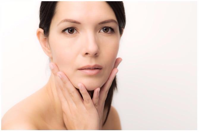 Your face can REVEAL a lot about your health... 6 signs you should watch out for!
