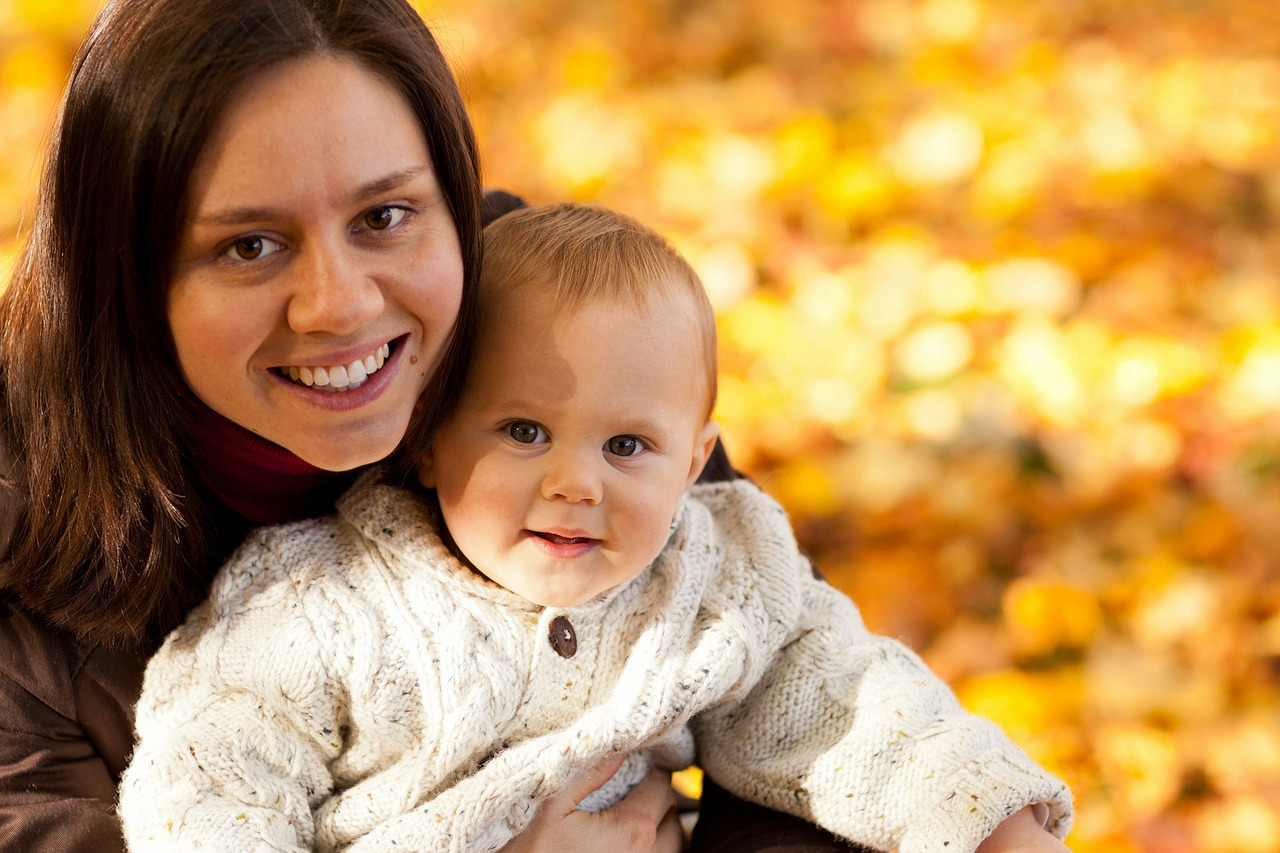 Moms beware! Is your stress passing on to your child?