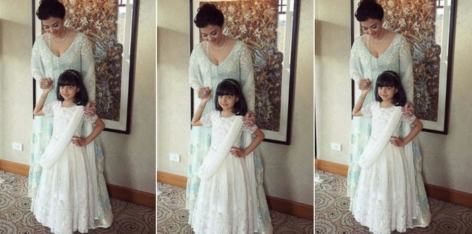 Keep these 4 things in mind while buying traditional wear for your kids!