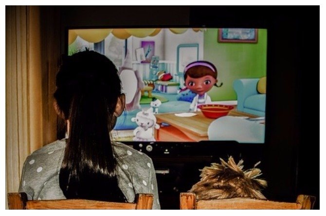 Proven! THIS is the reason why cartoons are affecting your child's behaviour