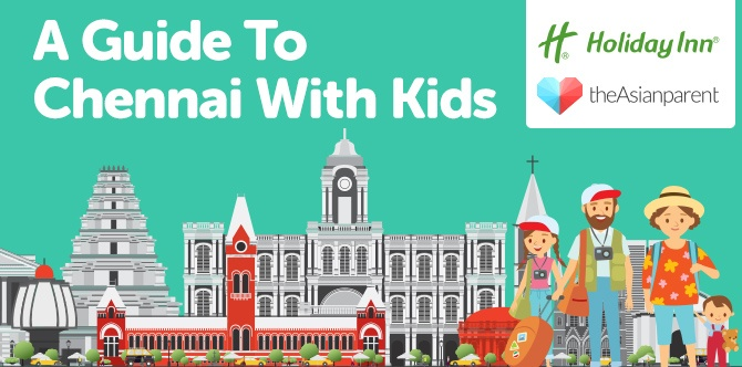 4 Family-friendly travel secrets of Chennai to explore with kids
