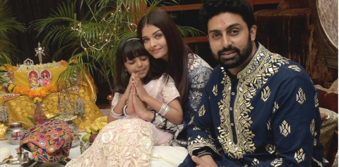 Abhishek Bachchan got very upset when THIS was said about wife Aishwarya