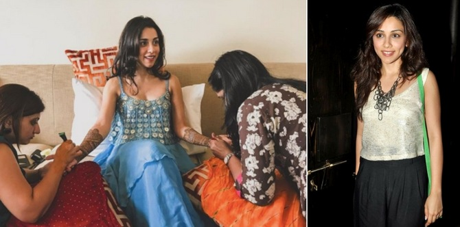 Congratulations! The bubbly 'Aisha' actor Amrita Puri is all set to tie the knot