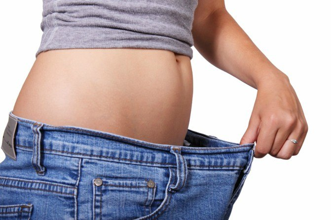 Ladies, your sudden weight loss might be due to one of these health issues