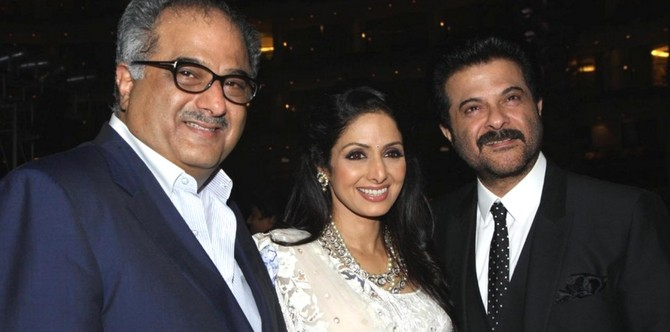 This is the REAL reason Boney Kapoor is no longer close to his own brothers!