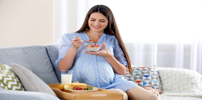 Nine Months: 5 Important nutrients pregnant women must include in their diet