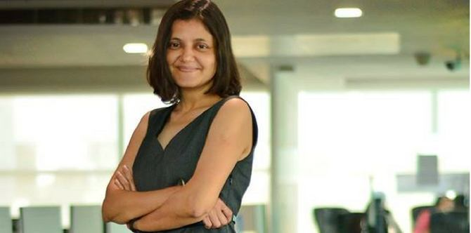 Sairee Chahal, CEO, SHEROES, talks about how she created India's largest online career eco-system for women