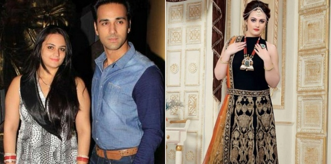 Pulkit Samrat's ex-wife Shweta Rohira has had an amazing weight loss transformation