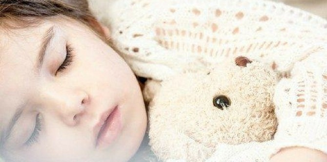 Does your child snore? It could be due to THIS life-threatening condition!