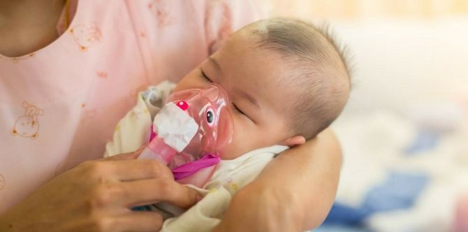 Bronchiolitis in kids: Educate yourself beyond the basics