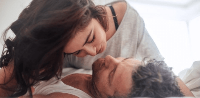 Premature ejaculation in marriage: How you can help your husband